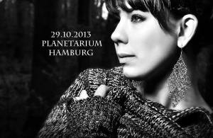 Katharina Vogel - Sternenkonzert am 29.10.2013